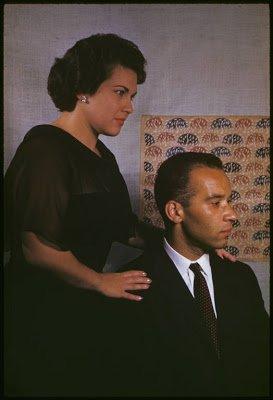 MarilynHorneandHenryLewis_1961
