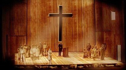 SUSANNAH CHURCH SCENE
