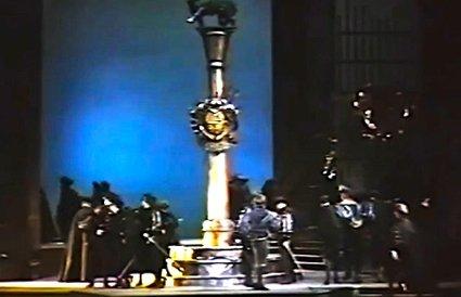ACT I LUCREZIA BORGIA
