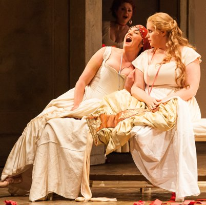 COSI SISTERS ACT 2 (400)